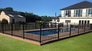 What Are The Best Pool Safety Fences