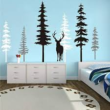 Tree Wall Decals Walldecals Com