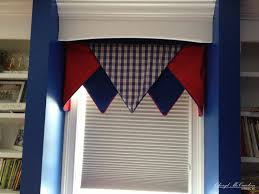 Pin By Cheryl Mccracken Interiors In On Window Treatments Boys Bedroom Curtains Window Valance Bedroom Windows
