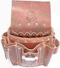 tool belt pouch electrician talk