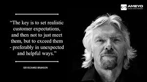 mantras of success by sir richard branson a hospitality enthusiast