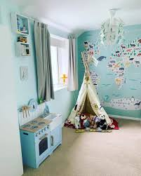 9 Adventure Themed Kids Room Decor You Should Try Teepeejoy