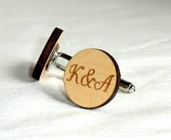 cufflinks groomsmen gift groom gift