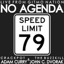 no agenda 688 threat stream