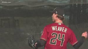 D-backs pitcher Luke Weaver injury-free, ready to fly | 12news.com