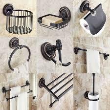 wall mount bathroom accessories bath
