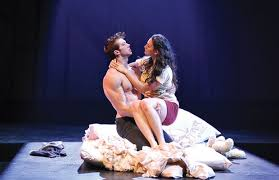 Romeo & Juliet at Carnegie Mellon School of Drama | Theater | Pittsburgh |  Pittsburgh City Paper