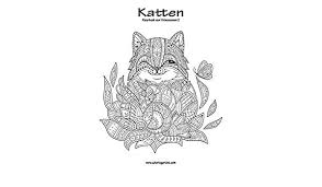 Buy Katten Kleurboek Voor Volwassenen 2 Book Online At Low Prices