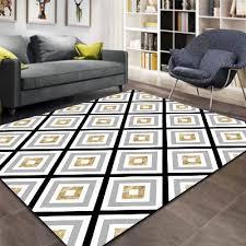 else gray white yellow tales geometric