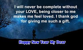 happy new year status captions new year wishes