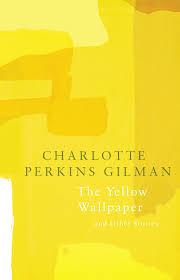 the yellow wallpaper legend clics