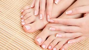 natural home remes for nail fungus