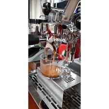 Máy pha cafe Mozanio