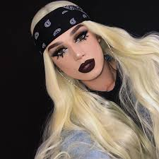 Hillary Wood | Halloween face makeup, Face makeup, Halloween face