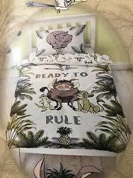 new disney the lion king next bedding