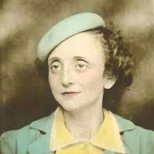 Audrey Johnson's Online Memorial & Obituary   Keeper