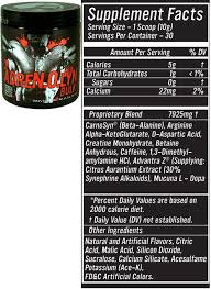 extreme nutrition