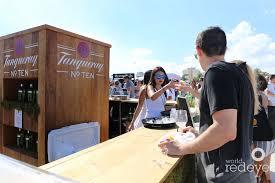 signature tanqueray gin