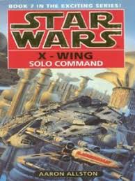Star Wars.: Solo command by Aaron Allston (Paperback) FREE ...