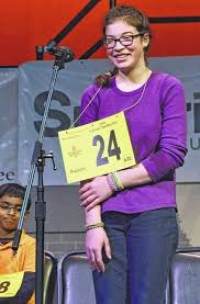 Spelling bee drama - The Lima News