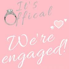 engagement announcement ideas creative engagement announcement