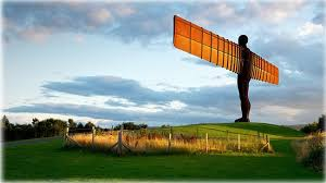 Image result for angel of the north