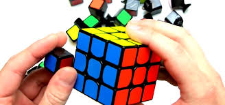 how to solve the rubik s cube faster