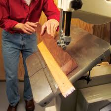 magnetic band saw fence the family