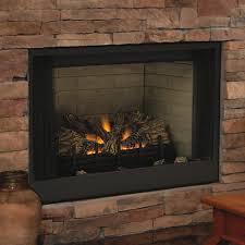 vent free gas fireplace insert sbv b