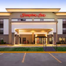hotel hampton inn wichita east wichita