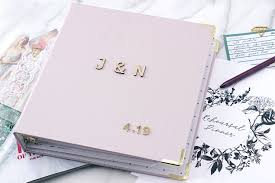 diy wedding binder in 6 easy steps 3
