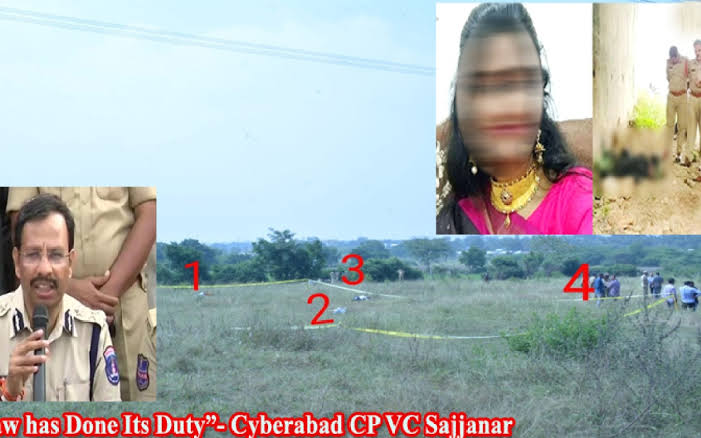 """Image result for disha accused encounter international media reacts"""""""