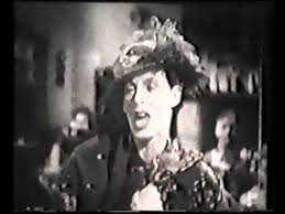 """Ethel Revnell & Gracie West (The Long & Short of it) in """"Calling All Stars  (film) 1937 - YouTube"""