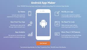 android app maker how to make an