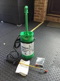 Fence Sprayer In Haywards Heath West Sussex Gumtree