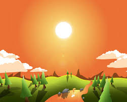 landscape wallpaper for your desktop