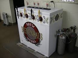 tips to build your own kegerator easily