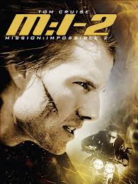 Mission: Impossible II (With images)