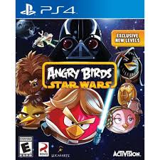 Angry Birds: Star Wars | PlayStation 4