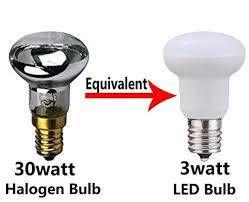 120v r14 3watt edison e17 bulb lamp