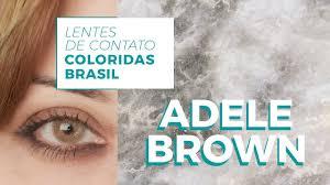 Adele Brown - YouTube