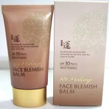 welcos no makeup face bb cream spf30