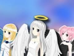 anime angel s dressup cute free