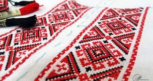 Сьогодні Україна відзначає День вишиванки   QHA Агентство Кримські ...