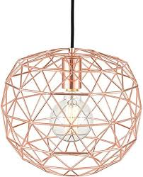 light society caffrey geometric pendant