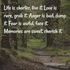 sweet memories quotes best quotes