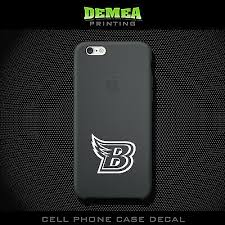 Nfl Ravens Cell Phone Vinyl Decal Sticker Iphone Choose Color X2 Ebay