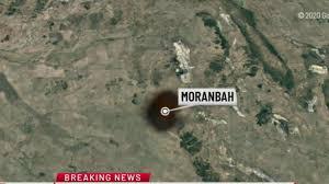 Five people injured in Moranbah mine ...