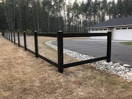 Fence Trends Snohomish County Npr Fence