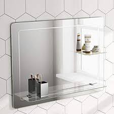 800 x 600 mm designer bathroom wall